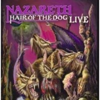 Nazareth - Hair Of The Dog Live