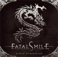 Fatal Smile - World Domination