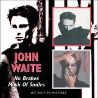 Waite, John - No Brakes / Mask Of Smiles