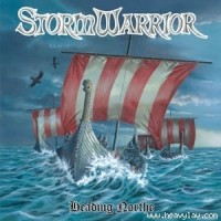 Stormwarrior - Heading Northe, ltd.ed.