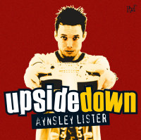 Lister, Aynsley - Upside Down