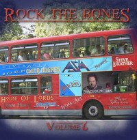 Various - Rock The Bones Vol. 6