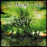 Jon Oliva's Pain - Global Warning, ltd.ed.