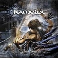 Kamelot - Ghost Opera - The Second Coming