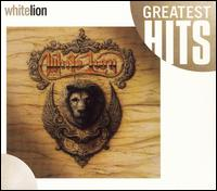 White Lion - Best Of White Lion