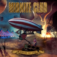 Midnite Club - Circus Of Life