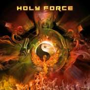 HOLY FORCE - Holy Force