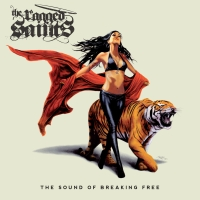The Ragged Saints - The Sound Of Breaking Free