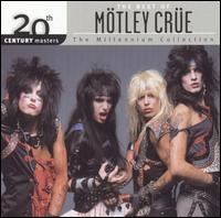 Motley Crue - 20th Century Masters - The Millennium Collection