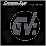 Gemini Five - Black Anthem