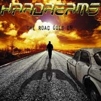 Hardreams - The Road Goes On