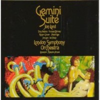 Lord, Jon - Gemini Suite, ltd.ed.