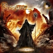 Pyramaze - Immortal, ltd.ed.