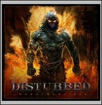 Disturbed - Indestructible, spec.ed.
