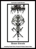 Hellhammer - Demon Entrails, deluxe