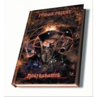 Judas Priest - Nostradamus, ltd.ed.