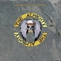 The Almighty - All Proud, All Live, All Mighty