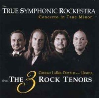 True Symphonic Rockestra - Concerto In The True Minor
