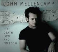 Mellencamp, John - Live, Death, Love And Freedom