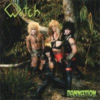 Witch - Damnation