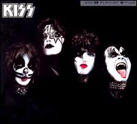 Kiss - Playlist Plus