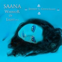 Tolkki, Timo - Saana Warrior
