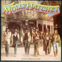 Molly Hatchet - No Guts No Glory