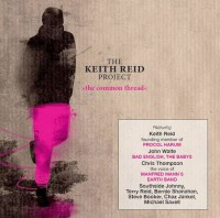 Reid, Keith - Project - The Common Thread