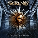 Fallen Sanctuary, ltd.ed.