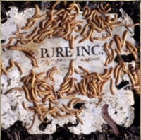 Pure Inc - Parasites And Worms