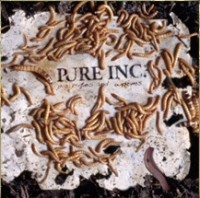 Pure Inc - Parasites And Worms, ltd.ed.