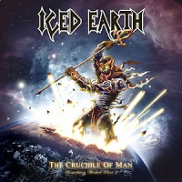 Iced Earth - The Crucible Of Man - Something Wicked, part 2