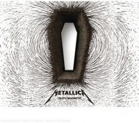 Metallica - Death Magnetic, ltd.ed.