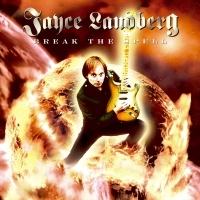 Landberg, Jayce - Break The Spell