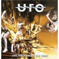 Ufo - Live Throughout The Years
