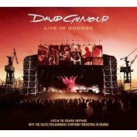 Gilmour, David - Live In Gdansk