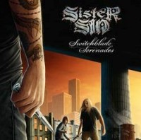 Sister Sin - Switchblade Serenade