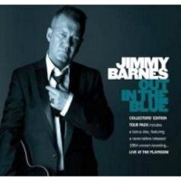 Barnes, Jimmy - Out In The Blue