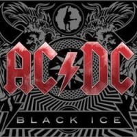AC / DC - Black Ice, ltd.ed.