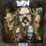 Lordi - Deadache, ltd.ed.
