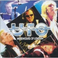 Ufo - Werewolves Of London