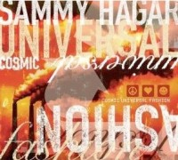 Hagar, Sammy - Cosmic Universal Fashion