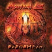 Marshall Law - Razorhead