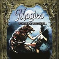 Magica - Wolves And Witches, ltd.ed.