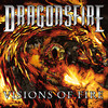 Dragonsfire - Visions Of Fire