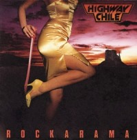 Highway Chile - Rockarma