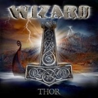 Wizard - Thor, ltd.ed.