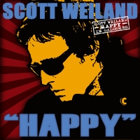Weiland, Scott - Happy In Galoshes