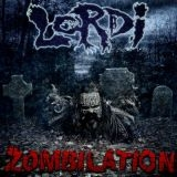 Lordi - Zombielation Best Of