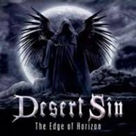 Desert Sin - The Edge Of Horizon